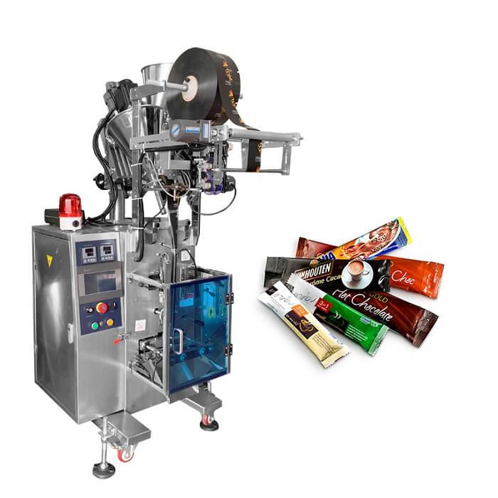 دستگاه بسته بندی قهوه (فوری و آماده)